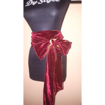 OBI 2 sides waist belt