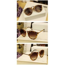 Unisex Animal print Sunglasses