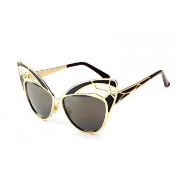 Fashion Cat Eyes Sunglasses