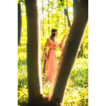 Hippie Long Dress