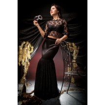 Dita Long Skirt