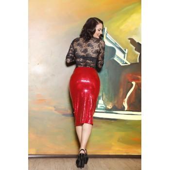 Sensual skirt