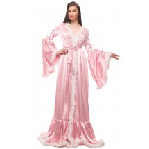 Sensual Dressing Gown
