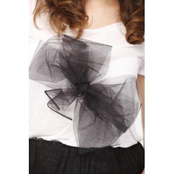 Huge Bow T-shirt