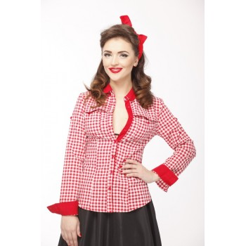 Rockabilly Shirt