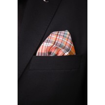 Vincent Pocket Square