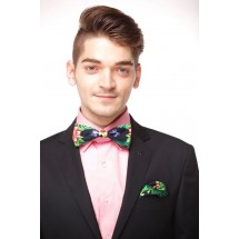 James Bow Tie