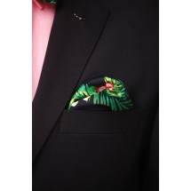 James Pocket Square