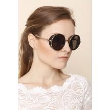 Round Unisex Sunglasses