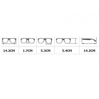 Clasique round frames