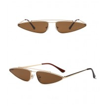 Triangle unisex Sunglasses
