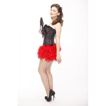 Burlesque Skirt