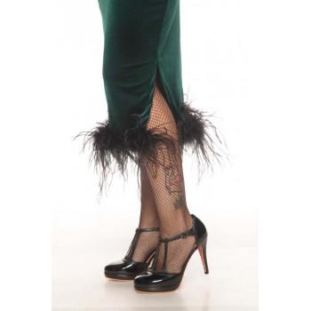 Ostrich Velvet